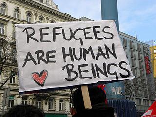 Mencari Pekerjaan untuk Pengungsi