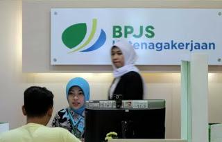 Dana BPJS Ketenagakerjaan Capai  Rp259 Triliun, Buruh Minta Diawasi